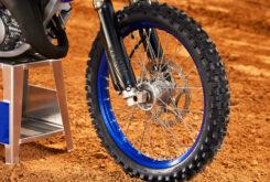 Yamaha YZ125 2022 motocross (19)