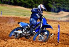 Yamaha YZ125 2022 motocross (2)