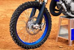Yamaha YZ125 2022 motocross (20)