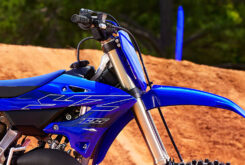 Yamaha YZ125 2022 motocross (22)