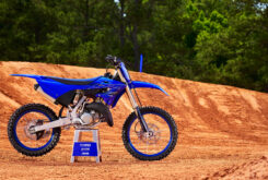 Yamaha YZ125 2022 motocross (25)