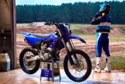 Yamaha YZ125 2022 motocross (26)