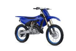 Yamaha YZ125 2022 motocross (28)