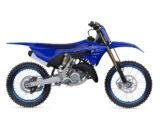 Yamaha YZ125 2022 motocross (29)