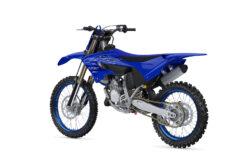 Yamaha YZ125 2022 motocross (30)