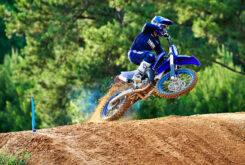 Yamaha YZ125 2022 motocross (4)
