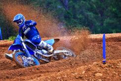 Yamaha YZ125 2022 motocross (5)