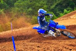 Yamaha YZ125 2022 motocross (6)