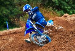 Yamaha YZ125 2022 motocross (8)