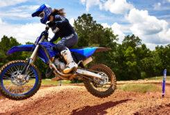 Yamaha YZ125 2022 motocross (9)