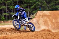 Yamaha YZ125 Monster Energy 2022 motocross (1)