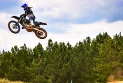 Yamaha YZ125 Monster Energy 2022 motocross (10)