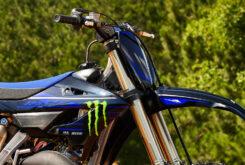 Yamaha YZ125 Monster Energy 2022 motocross (13)