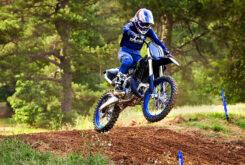 Yamaha YZ125 Monster Energy 2022 motocross (2)