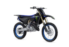 Yamaha YZ125 Monster Energy 2022 motocross (27)