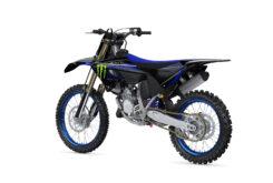 Yamaha YZ125 Monster Energy 2022 motocross (29)
