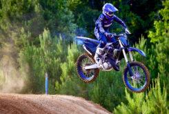 Yamaha YZ125 Monster Energy 2022 motocross (3)