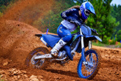 Yamaha YZ125 Monster Energy 2022 motocross (4)