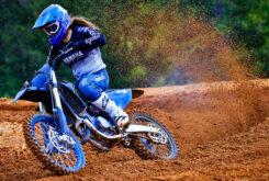 Yamaha YZ125 Monster Energy 2022 motocross (5)