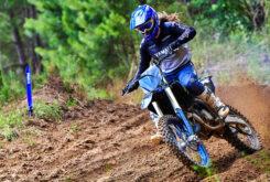 Yamaha YZ125 Monster Energy 2022 motocross (7)