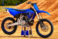Yamaha YZ250 2022 motocross (10)