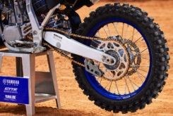 Yamaha YZ250 2022 motocross (11)