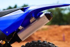 Yamaha YZ250 2022 motocross (13)