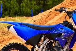 Yamaha YZ250 2022 motocross (14)