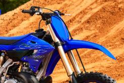 Yamaha YZ250 2022 motocross (15)