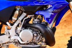 Yamaha YZ250 2022 motocross (16)