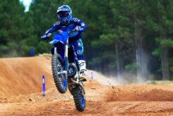 Yamaha YZ250 2022 motocross (2)