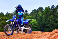 Yamaha YZ250 2022 motocross (23)