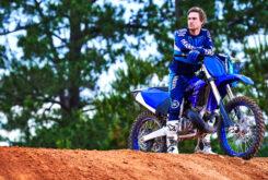 Yamaha YZ250 2022 motocross (24)