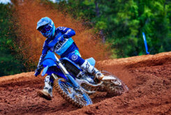 Yamaha YZ250 2022 motocross (6)