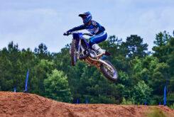 Yamaha YZ250 2022 motocross (7)