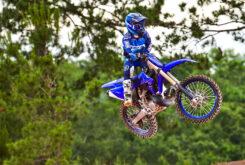 Yamaha YZ250 2022 motocross (8)