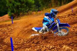 Yamaha YZ250 2022 motocross (9)