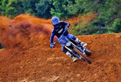 Yamaha YZ250 Monster Edition 2022 motocross (3)