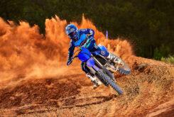 Yamaha YZ250F 2022 motocross (2)