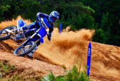 Yamaha YZ250F 2022 motocross (3)