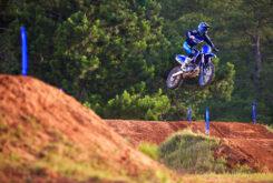 Yamaha YZ250F 2022 motocross (4)