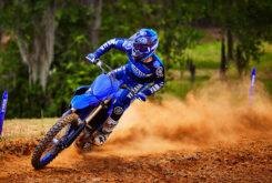 Yamaha YZ250F 2022 motocross (6)