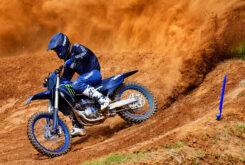 Yamaha YZ250F Monster Edition 2022 motocross (1)