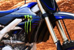 Yamaha YZ250F Monster Edition 2022 motocross (13)
