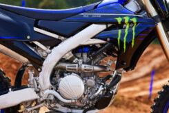 Yamaha YZ250F Monster Edition 2022 motocross (16)