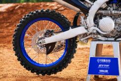 Yamaha YZ250F Monster Edition 2022 motocross (17)