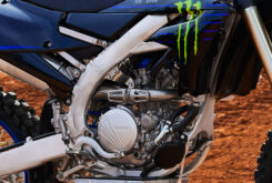 Yamaha YZ250F Monster Edition 2022 motocross (20)