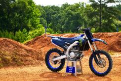 Yamaha YZ250F Monster Edition 2022 motocross (27)