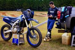 Yamaha YZ250F Monster Edition 2022 motocross (28)