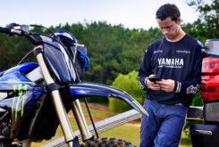 Yamaha YZ250F Monster Edition 2022 motocross (29)